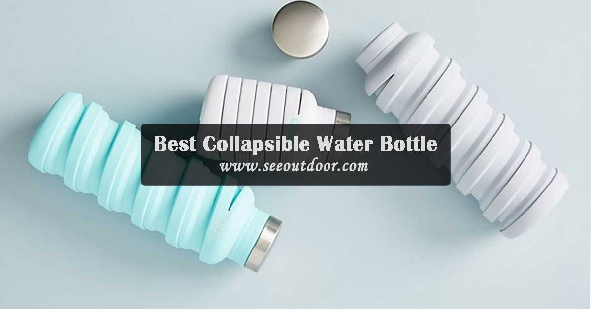 Best Collapsible Water