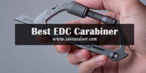 Best EDC Carabiner