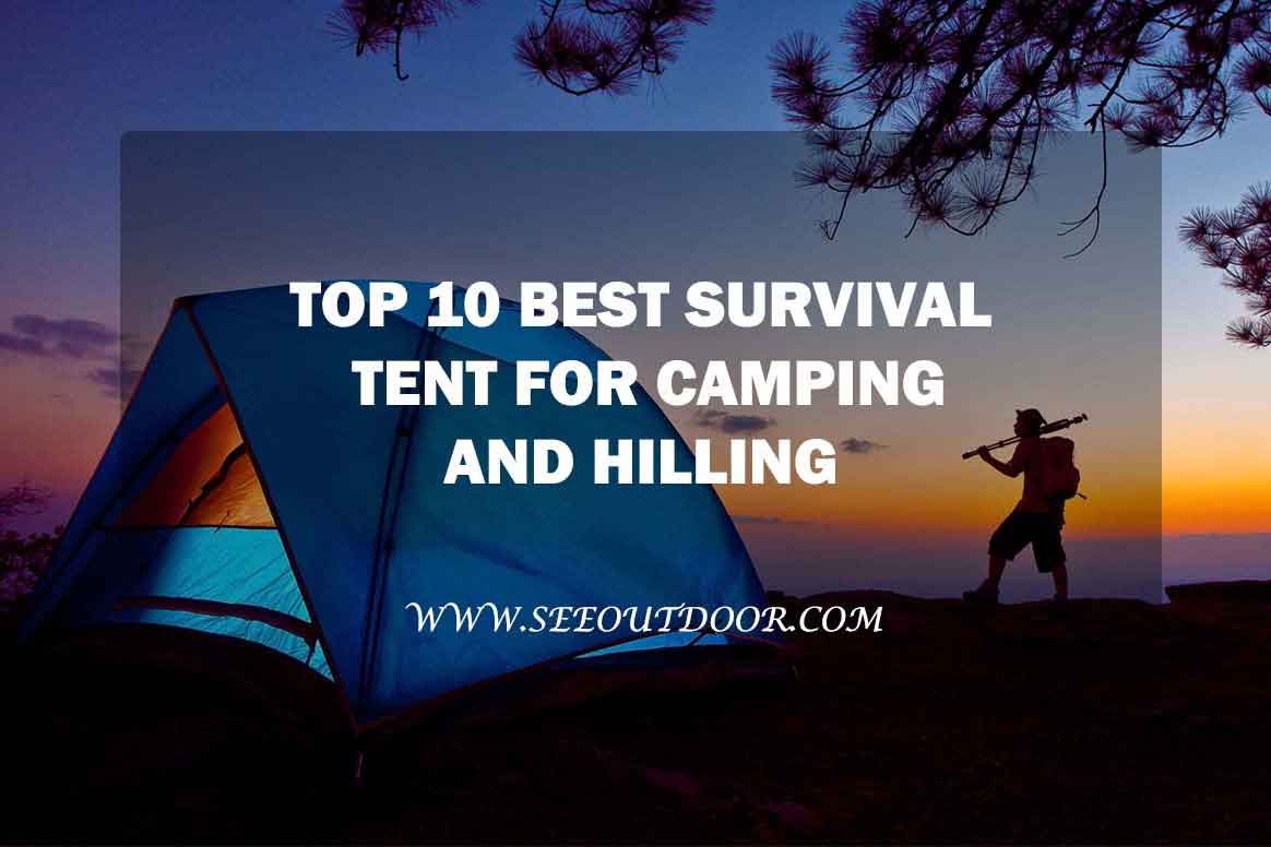 Best Survival Tent