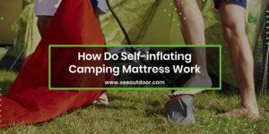 Camping Mattress Work