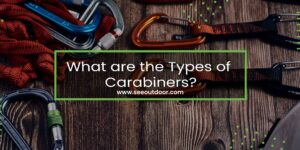 What are the Types of Carabiners