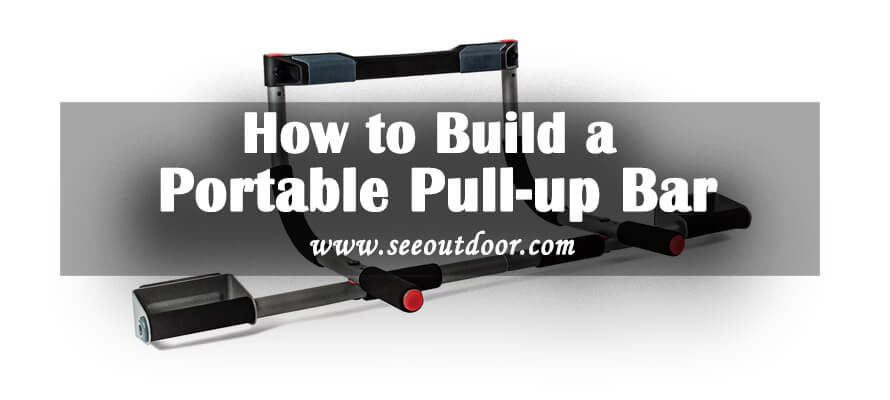 How to Build a Portable Pull-up Bar