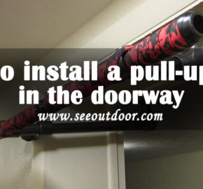 Do pull up bars damage doors when it is installed in Doorway? Another question is- how to install a pull-up bar in the doorway? To know the answer read our writing here with detail instruction.