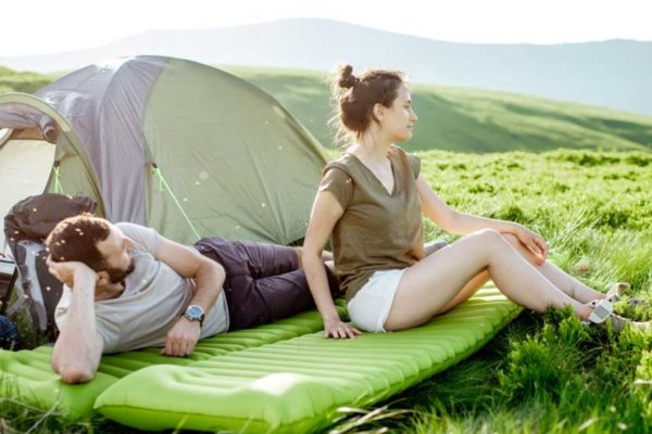 Cot vs. Air Camping Mattress- A Comparative Study