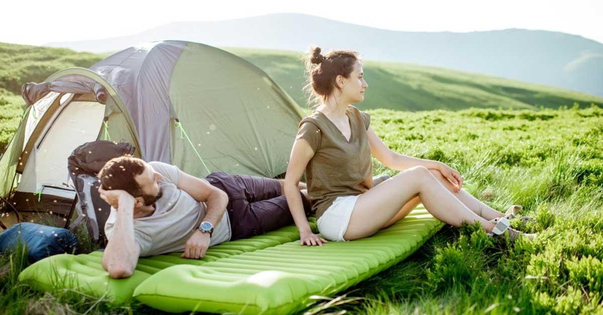 Cot vs. Air Camping Mattress- A Comparative Study