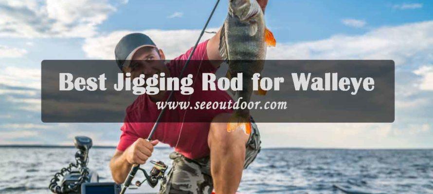 Best-Jigging-Rod-for-Walleye
