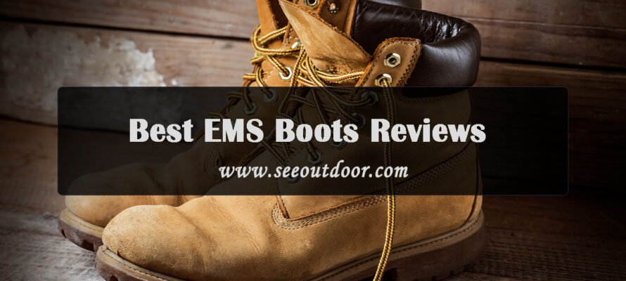 9-Best-EMS-Boots-Reviews