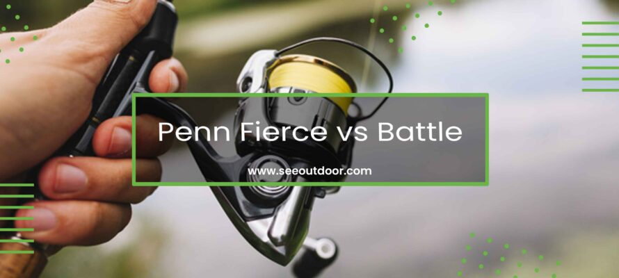 Penn Fierce vs Battle